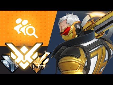 Season 11 of Overwatch thumbnail