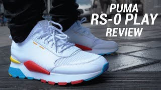 PUMA RS-0 PLAY UNBOXING & REVIEW