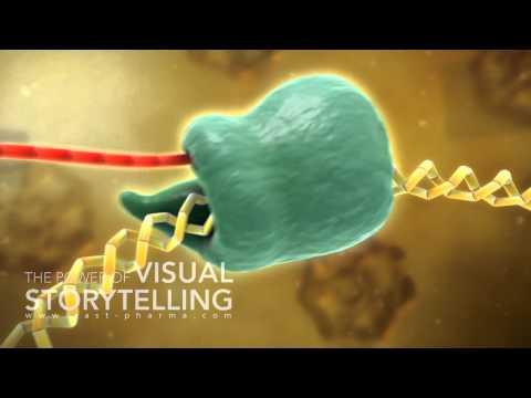 Hepatitis B Treatment Mode of Action Animation