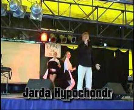 Jarda Hypochondr Šenkyřka