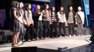 You Are For Me/Awesome God A cappella Mash-Up