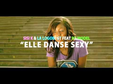 LOGOBI GT  'ELLE DANSE SEXY' album 'La Puissance' DISPONIBLE