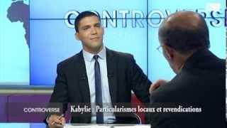 """""""Kabylie : pour ou contre l"""
