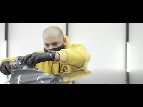 BMW 320i Gp Sport - F30 - Proteção de Pintura Auto Regenerativa