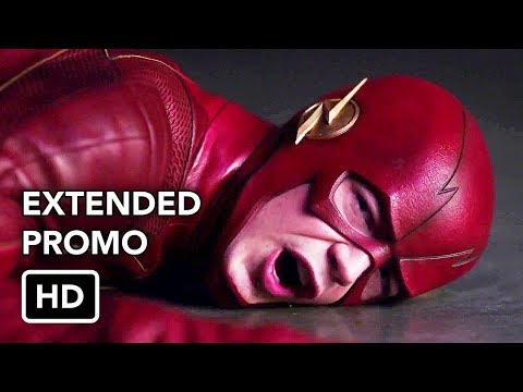 """The Flash 4x20 Extended Promo """"Therefore She Is"""" (HD) Season 4 Episode 20 Extended Promo"""