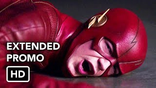 "The Flash 4x20 Extended Promo ""Therefore She Is"" (HD) Season 4 Episode 20 Extended Promo"
