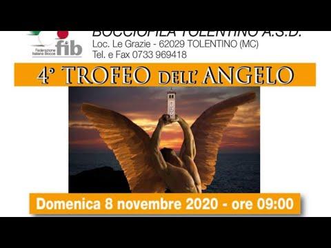4° TROFEO dell'ANGELO