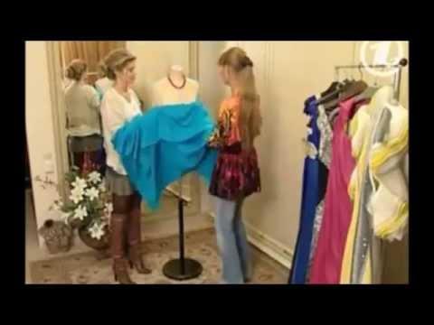 Модные платья для выпускного вечера. Смотреть классные платья для выпускного.