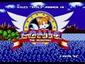 Tails in Sonic the Hedgehog - Walkthroug