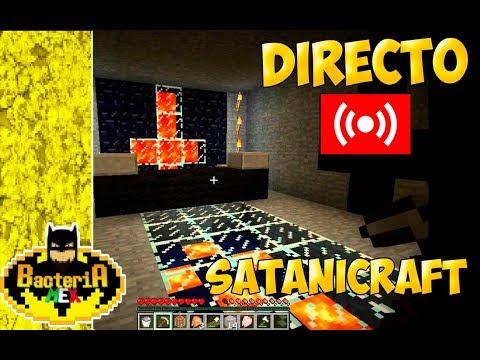 Satánicraf | Amor chiquito infernal