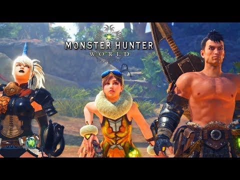 Mhw Modding