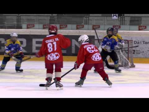 EC KAC vs MAC Budapest U9 2014