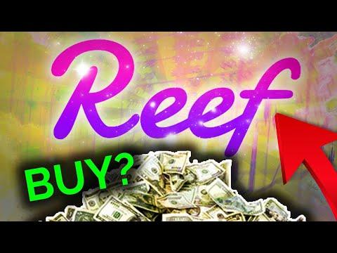 Before Buying Reef Finance, WATCH THIS ! REEF Token 2021 Target Price Prediction