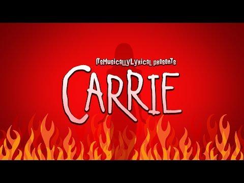 """Carrie (2012 Revival) - """"In"""" (Instrumental) - Lyrics (HD)"""