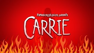 "Carrie (2012 Revival) - ""In"" (Instrumental) - Lyrics (HD)"