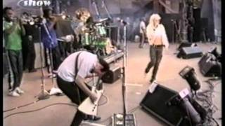 No Doubt - Live at Red Rocks, CO 1996 - 01 - Spiderwebs