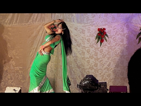 HD BHOJPURI ARKESTRA VIDEO - CHALKAT HAMRO  SONG 2017 ORCHESTRA BAND BHOJPURI DANCE PROGRAM ARKESTRA
