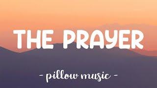 The Prayer - David Archuleta With Nathan Pacheco (Lyrics) 🎵