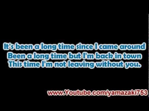 Lady Gaga - You And I - Karaoke Instrumental