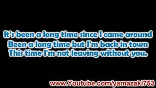 Lady Gaga - You And I - Karaoke Instrumental