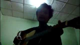 Don kiss Cover mon song by AGGA