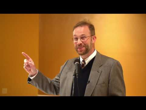 Dr. William Fahey - Education as if Truth Mattered