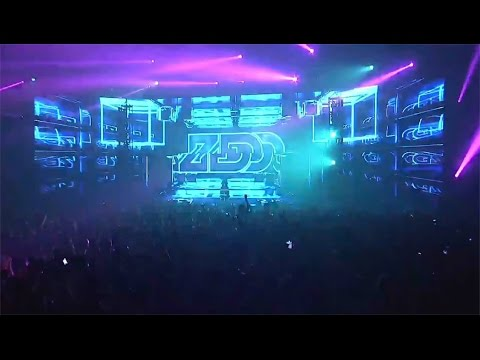 Zedd Live @ True Colors Tour 2015 FULL SET WITH DOWNLOAD + TRACKLIST + VIDEO REUPLOAD