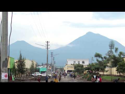 Finding It Within Ourselves: Rwandan and Ugandan atrocity interviews (Kinyarwanda) - SOAS