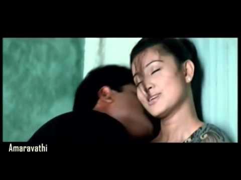 Sneha Hot Romance hot romance enjoying kissing and sexy expressions thumbnail