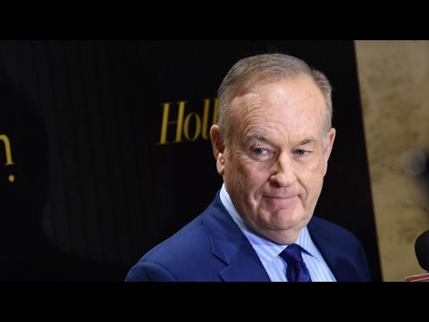 Bill O'Reilly speaks out after Fox News ouster