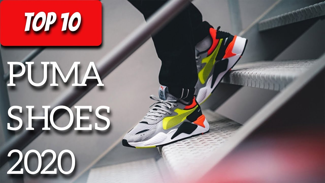 10 Best Puma Running Shoes Reviewed in 2020 | RunnerClick