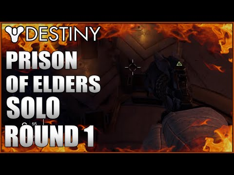 matchmaking destiny prison of elders