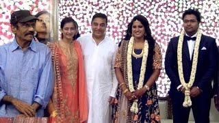 KS Ravikumar Daughter's colourful  Marriage Video