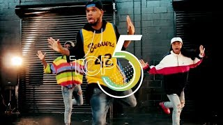 Bruno Mars ft. Cardi B - Finesse (Remix) | Kevin Maher's Picks | Best Dance Videos