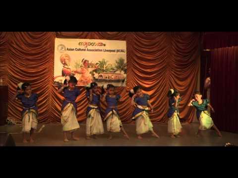 ACAL Onam 2013 - Paraniraye (Dance)