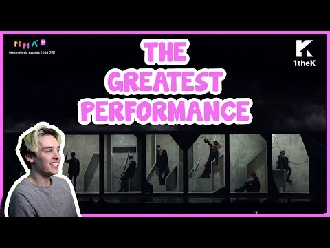 BTS - FULL PERFORMANCE 'WHO ARE YOU' | MMA 2018 REACTION