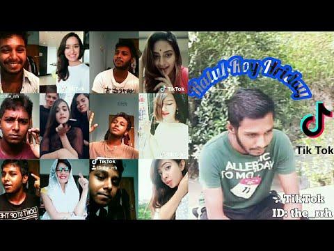 ♪TikTok | Ratul Roy Hriday With Shraddha Kapoor, Ahona, Nusrat Jahan, JARIN, Tahi &Tilottama Shikder