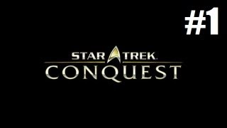 Let's Play Star Trek Conquest EP 1