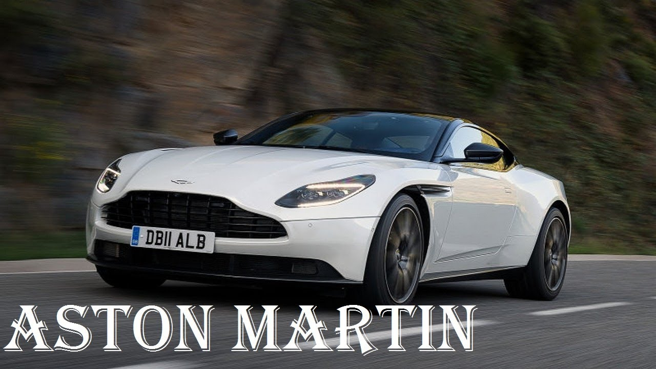 aston martin db11 v8 2017 engine interior exhaust sound specs review auto highlights. Black Bedroom Furniture Sets. Home Design Ideas