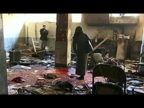 Afghanistan: ISIS Terrorist Attack Kills 41 Civilians in Kabul 1