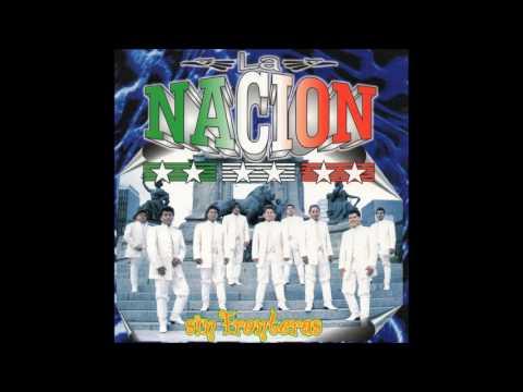 La Nacion - Sin Fronteras (Disco Completo)