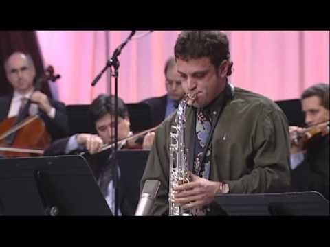 Manhattan Jazz Orchestra - SMILE