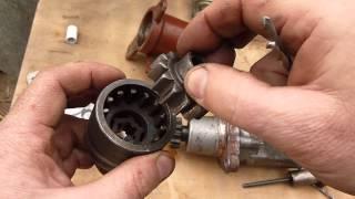 Изготовление соединительной муфты для стыковки насоса НШ со стартером(Как состыковать насос НШ со стартером., 2013-11-18T17:17:53.000Z)
