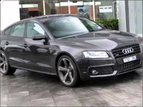 2012 Audi A5 Burwood Vic Youtube