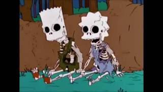 Los cuentos de brujas tambien pueden hacerse realidad (Parte 1/2) Los Simpson thumbnail