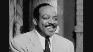 Watch Count Basie Blame It On My Last Affair video