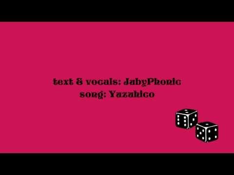 【JubyPhonic】Lyrics 【↑Life Game↓】English Vers.