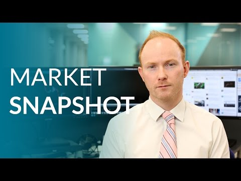 LCG's Market Snapshot: Dragon Fly Doji reversal on Wall Street