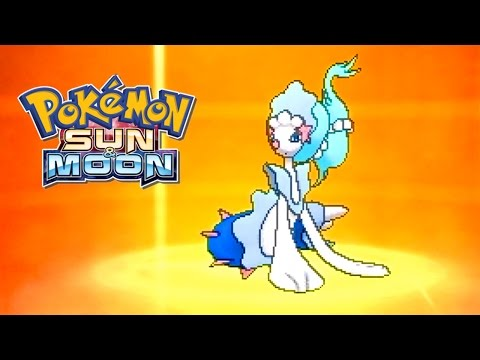 KOPPLIO EVOLVED INTO PRIMARINA!!!! [Ep. 17] | Pokémon Sun And Moon