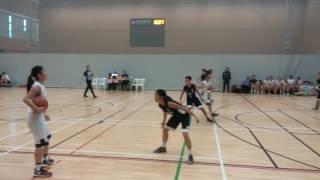 Publication Date: 2017-07-15 | Video Title: 2017 全港學界籃球馬拉松 (女子組) 青年會 vs 寶覺